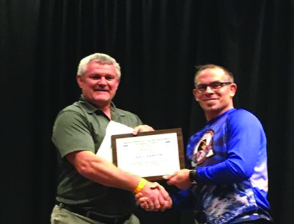 State Chairmen | National Wrestling Coaches Association