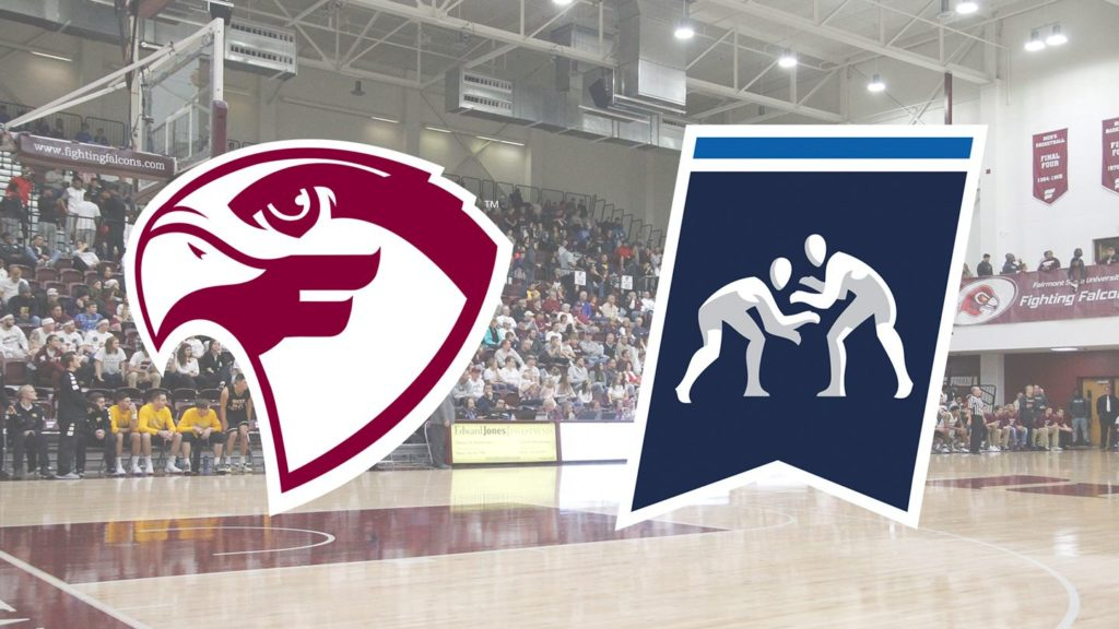 Fairmont State University Adds Wrestling As 17th Sport Nwca